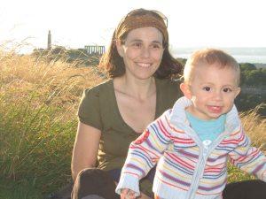 mama y Nico