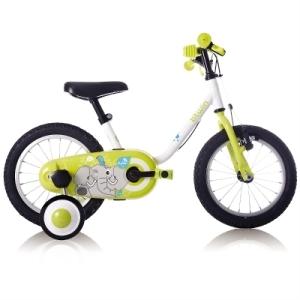 bici mayor